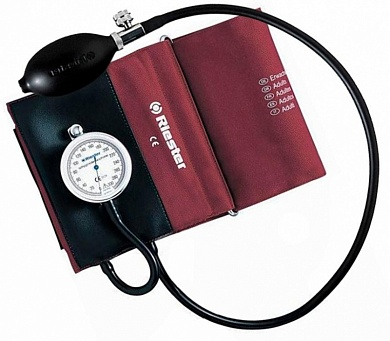 Тонометр Sphygmotensiophone. Подробно.