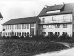 Здание первого завода Riester
