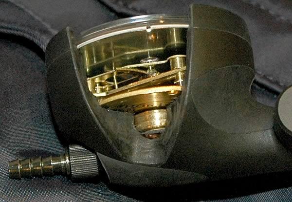 резиновый буфер тонометра