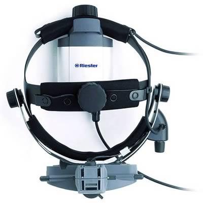 стационарный непрямой бинокулярный офтальмоскоп
