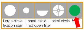 Различия моделей офтальмоскопов